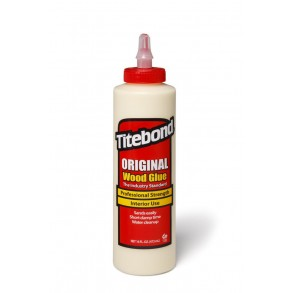 Colle TiteBond 16oz - 473ml