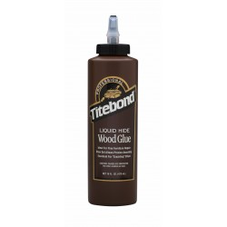 Colle TiteBond Hide glue 16oz (473ml)
