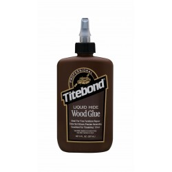 Colle TiteBond Hide glue 8oz (237ml)