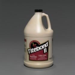Colle TiteBond II dark Wood Gallon - 3.8 l