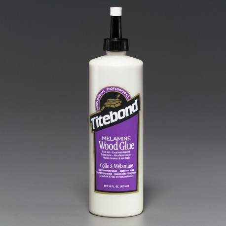 Titebond Melamine Glue 16 Oz (473ml)