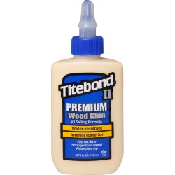 TiteBond II 4oz - 118ml