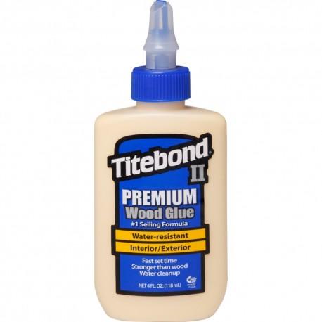 TiteBond II 4oz - 118ml