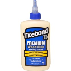 TiteBond II 8oz - 237ml