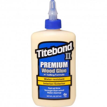 TiteBond II 8oz - 237ml