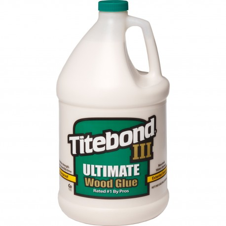 Colle TiteBond III GALLON 3,8L